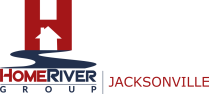HomeRiver Group™ Jacksonville Logo