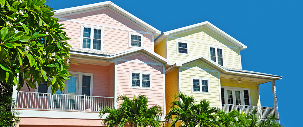 Jacksonville Beaches Property Managers